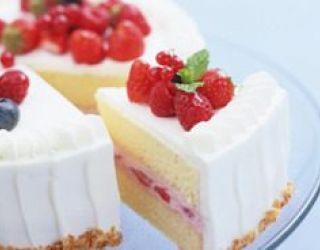 Ингредиенты для торта и кондитерских изделий