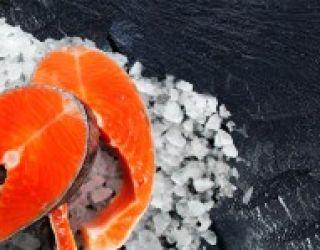 Доставка рыбы для суши и роллов