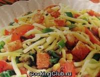 Салат по - провански