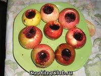 Печеные яблоки - 2