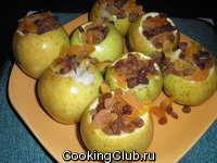 Печеные яблоки - 3