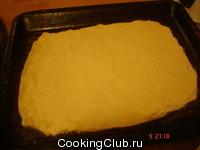 Пивное тесто