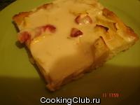 Мамин яблочный пирог