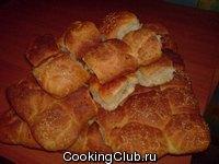 Хлебцы к столу