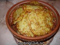 Картофельно - кабачковые драники