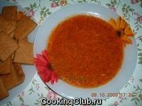 Турецкая кухня: Ezogelin çorbası (Суп Невесты)