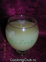 Лимонад:лимонный 1