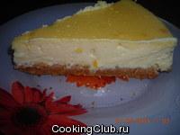 Лимонный чиз - кейк (сheese - cake)
