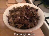 Черные древесные грибы 2