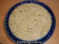 Редечный суп 2