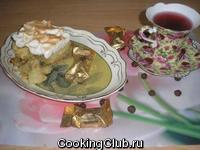 Пирог ЯБЛОЧКО